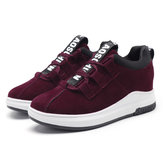 Dames Casual outdoor-platforms Casual sneakers
