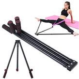 3-Bar Iron Leg Stretcher Extension Split Machine Flexibility Training Tool ممارسة Tools