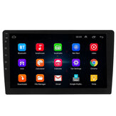 10.1 Inch 2DIN for Android 8.1 Car Stereo 1+16G Quad Core Player GPS Navigation bluetooth FM Radio