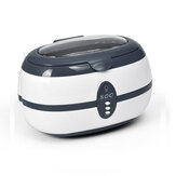 GT Sonic VGT-800 Small Ultrasonic Cleaner Cleaning Machine for Household Jewellery Denture