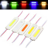 1W Waterproof COB Injection LED Module Strip Light Window Store Front Lighting Lamp DC12V