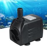 Pompe à eau submersible pour aquarium 110-240V 25W