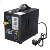 SUNKKO 737G 220V Battery Spot Welder Hand Held Welding Machine with Pulse & Current Display