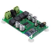 BK3266 Bluetooth 5.0 Papan Penguat Daya 2x30W / 20W Dukungan AUX Audio Input Dukungan Ubah Nama dan Kata Sandi dengan Terminal