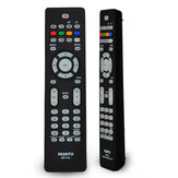 HUAYU 719C Replacement Remote Control for Philips TV RC8205