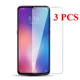 Bakeey 3PCS Anti-explosion HD Clear Tempered Glass Screen Protector for Xiaomi Mi9 / Xiaomi Mi 9 PRO / Xiaomi Mi 9 Transparent Edition
