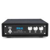 SAT-A 3-30 MHz 100 W Kısa Dalga Otomatik Anten Ayarlayıcı Radyo İstasyon Montajlı ATU-100 ATU100 Yükseltilmiş Versiyon