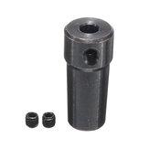 Accessori per strumenti di sostituzione dell'adattatore per biella del mandrino del trapano elettrico B12-5MM da 10 pezzi
