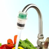Coconut Carbon Faucet Tap Water Clean Purifier Home Kitchen Water Purify Filter Tool