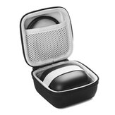 Bakeey Earphone Storage Bag Shockproof Zipper Wireless bluetooth Headset Protection Box Portable Headphones Carrying Case for Powerbeats Pro