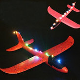 LED Light For Epp Hand Launch Throwing Plane Toy DIY Modified Parts Random Colour