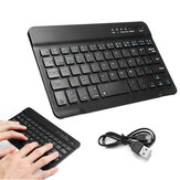 Clavier Bluetooth sans fil à 59 touches pour appareils iOS Android Windows iPhone iPad Macbook Samsung