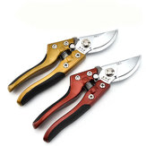 Garden Scissors Pruning Shears Garden Pruners Flower Cutter Grafting Tool Scissors Trimmer Cutter