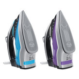 2400W Household Steam Iron Hand-held Hanging Electric Wet and Dry Lightweight Anti-drip Three Gear Iron