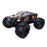 ZD Racing MT8 Pirates3 1/8 2.4G 4WD 90 km / h 120A ESC Bürstenloses RC-Car-Metallchassis RTR-Modell
