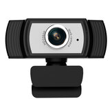 1080P USB Webcam Camera Web Cam with Microphone For Computer PC Laptop