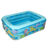 Inflatable Swimming Pools Children Family Activity Paddling Pools Camping Travel Home
