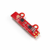 20 * 20 mm HGLRC 2812 LED-controller 2-6S 5V 2A BEC voor FPV Racing RC Drone