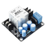 4000W AMP Power Soft Start Board High Power 100A High Current Relay Suitable for Class A Power Amplifier