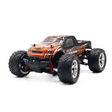 Feiyue FY15 1/20 2.4G 4WD 25km / h Rc Veículos automotivos modelo Monster Off-Road Truck RTR Toy
