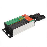 GMI350 350W Smart Solar Grid Tie Micro Inverter Microinverter For On Grid Solar Power System