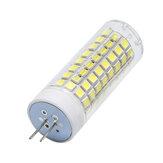 G4 LED Керамический Малая мозоль Лампа 110В, затемняющая свет высокой яркости 10Вт