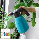 2L Electric Water Sprayer Automatic Nozzle Mist Car Wash Kitchen Plants Home Car Disinfection Spray Pot