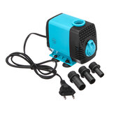 Submersible Water Pump For Pond Aquarium Fish Tank Ultra Quiet Fountain Aquarium Pumps