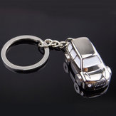 Zinc Alloy Key Chain Key Ring SUV Car Shape Unisex Fashion Creative Model Gift