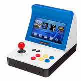 Retro Arcade Mini Handheld Game Console 3000 Classic Videogames Ondersteuning voor CP1 CP2 NEOGEO GBA SFC MD FC GBC GB Formaat