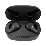 Bakeey G08 TWS bluetooth 5.0 Earphone True Wireless Dual Mic Noise Cancelling Touch Control Earbuds Waterproof Headset With Charging Box