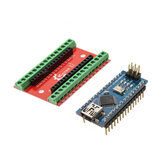 NANO IO Shield Expansion Board + Nano V3 Improved Version No Cable For