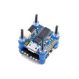 iFlight V1 SucceX F4 Flight controller OSD 32M Flash & 12A Blheli_S 2-4S Brushless ESC 16x16mm for RC Drone FPV Racing