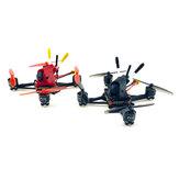FUS Spartan V3 99 mm Rozstaw osi F411 F4 Kontroler lotu AIO 20A ESC 3-4S Freestyle FPV Racing Drone PNP z 200mW VTX Runcam Nano 2 Kamera FPV