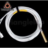 Trianglelab® / Dforce® ATC Semitec 104GT-2 104NT-4-R025H42G termisztorkazetta 280 ℃ az E3D PT100 V6 patronokhoz Hőblokkok 3D nyomtatóhoz