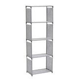 Bookshelf Multi-layer Bookcase Storage Rack