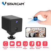 Vstarcam CB71 1080P  Battery Mini Wifi IP Camera 2600mAh Battery Camera Wifi mini Cameras IR Night Surveillance Security Camera