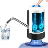 Electric Charging Water Dispenser USB Charging Water Bottle Pump Water Pumping Device