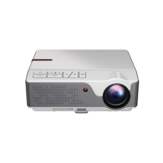 RD826 Projector Full HD 1080P Resolution Android 6.0 450 ANSI Lumens Built in Multimedia System Video Beamer LED Projector for Home Theater Andorid Version