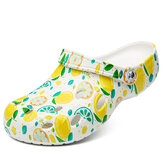 Women Hydrophobic Cushioned Two-ways Breathable Waterproof Soft Beach Sandals