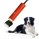 55W High Power Professional Dog Hair Trimmer Grooming Kit Pets Animals Cat High Quality Clipper