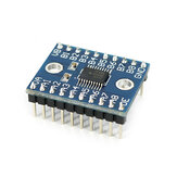 5st Logic Level Shifter Logic Level Converter Voltage Level-Shifting Translator Module 8-Bit Bi-directioneel voor OPEN-SMART voor Arduino - producten die werken met officieel voor Arduino-boards