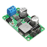 3pcs 5V 5A DC USB Buck Module USB Charging Step Down Power Board High Current Support QC3.0 Quick Charger