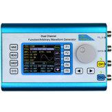 FY2300 50MHz Willekeurige Waveform Dubbelkanaal High Frequency Signal Generator 200MSa / s 100MHz Frequency Meter DDS