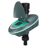 Sistema de temporizador de irrigação inteligente Irrigação de temporização Rega Entrada de água de 6 minutos Sistema de irrigação vertical à prova d'água