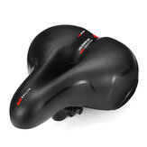 Bike Seat Bicycle Saddle Cover Road MTB Mountain Wide Soft Padded Gel Cushion