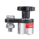 200A 30Kg Supporto magnetico per morsetto per saldatura a terra Accessori per utensili regolabili Forza