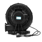 250W-750W 220V Hava Duster Blower Pompa Fan Güçlü Blower Makinesi Pompa Şişme Ekran Blower