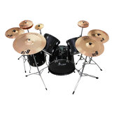 IRIN B20 Jazz Drum Hitting Cymbal 8/10/12/14/16/18/20 Inches