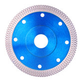 4.5 Inch Super Tipis Diamond Circular Saw Blade Keramik Porcelain Tile Cutting Blade